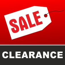 Clearance Products & Special Offers