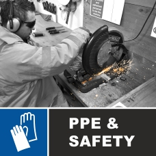 PPE & Safety