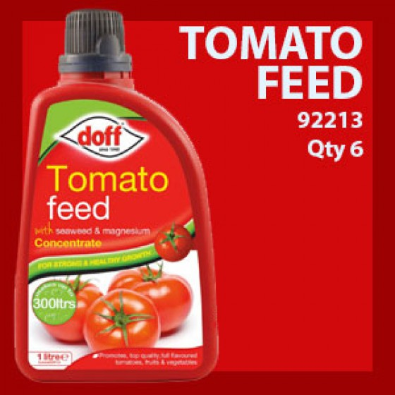1Ltr Tomato Feed