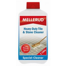 MELLERUD Heavy-Duty Acidic Tile & Stone Cleaner   - 1 Litre (DGN)