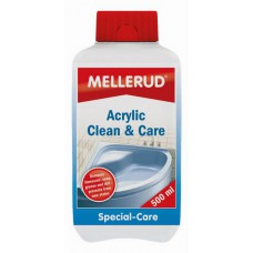 MELLERUD Acrylic Clean & Care - 500ml