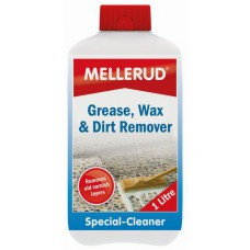 MELLERUD Grease, Wax & Dirt Remover - 1 Litre