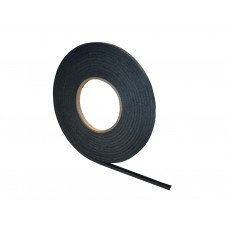 3.5m Black Extra Thick Weatherseal Sealing Strip
