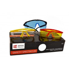 12pc Safety Glasses Display Box