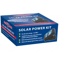 Solar Power Kit - Pest Clear