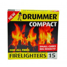 Drummer Compact 15 Pack (DGN)