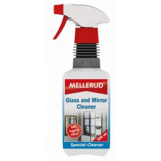 MELLERUD Glass & Mirror Cleaner (DGN) - 500ml