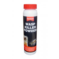 Rentokil - Wasp Killer Powder - 150g - PSW98 (DGN)