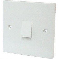6 Amp Single 2 Way Wall Switch