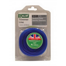 SL002 ALM 1.5mm x 30m Blue Trimmer Line