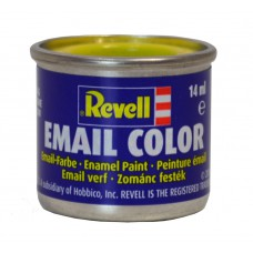 Revell Yellow Gloss Hobby Paints (DGN)