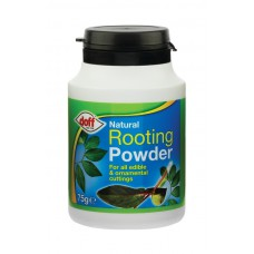 *TEMP OUT OF STOCK* Doff Natural Rooting Powder - 75g