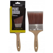 """*TEMP OUT OF STOCK* 4"""" Craftsman Pro Paint Brush  due Dec 2017"""