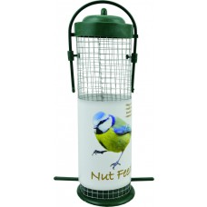 Bird Nut Feeder