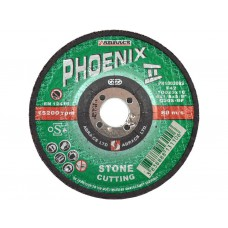 100x3x16mm Depressed Centre Masonry Cutting