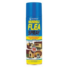 Pestshield - Household Flea Spray - 200ml (DGN)