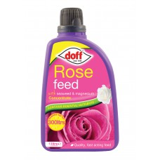 Doff - Rose & Shrub Feed - 1 Litre