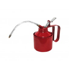 1/2 Pint Oil Can