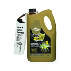 Doff Weedout Extra Tough - 3L