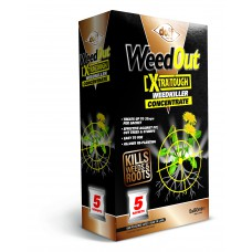 Doff Weedout Extra Tough Concentrate - 5 Sachets