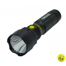 3W CREE with COB Pullout Worklight White/Red/FlashTorch