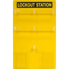 20 Station Lockout Board Only