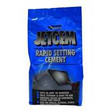 EverBuild Jetcem Rapid Set Cement -3 kg