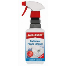 MELLERUD Bathroom Power Cleaner (DGN) - 500ml
