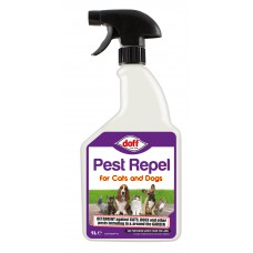 Doff - Pest Repellent Spray - 1 Litre