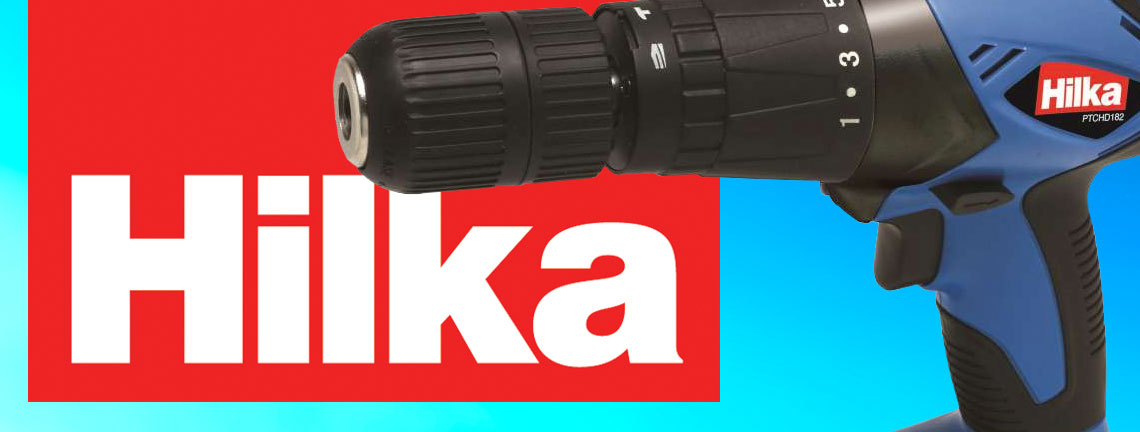 Hilka Wholesale Power Tools and Accessories