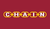CHAIN Wholesale Supplies Logo