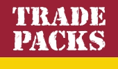 Trade Pack Fixings and Fastenings Logo