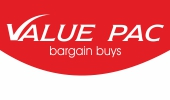 Value Pac Budget DIY Accessories Logo