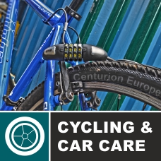Cycling & Car Care