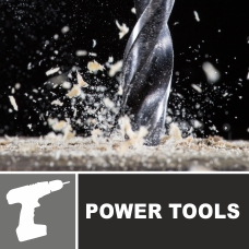 Powertools & Accessories