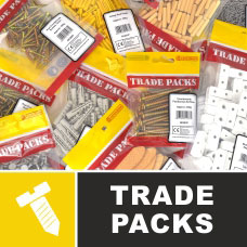 Trade Pack - Pre-packed Hardware