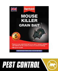 Wholesale Supplies UK Pest Control