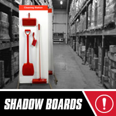 Shadow Boards