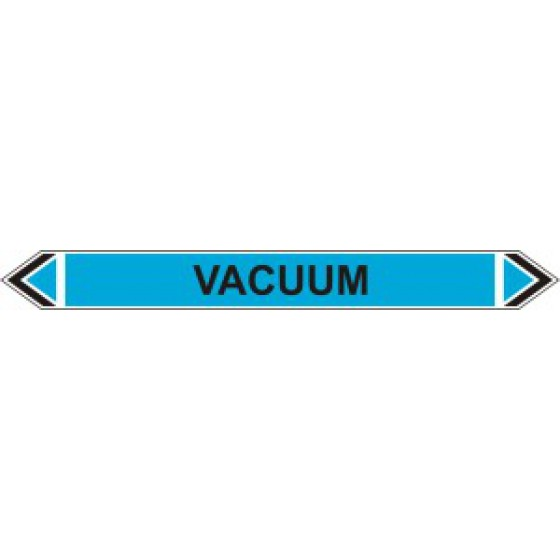 Flow Marker - Vacuum (Light Blue - 5 pack)