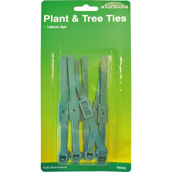 Plant To Wall Ties (8 PK)