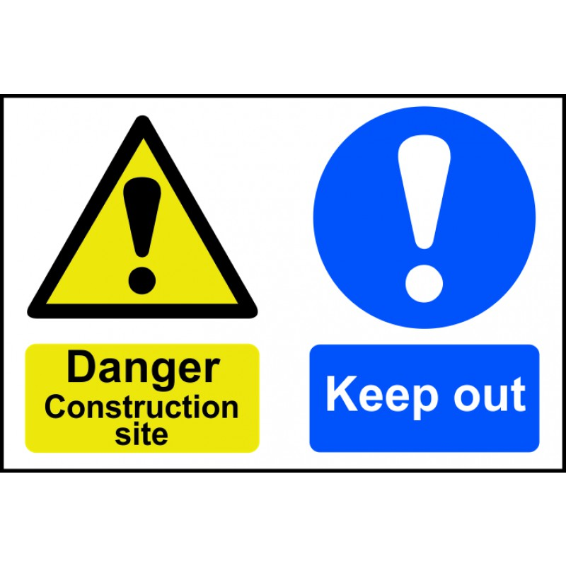 construction site harzard Explain how risk assessments and hazard identification is carried out for specific tasks on construction and civil engineering sites.