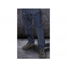 """Action Work Trousers 30"""" Waist - Navy"""