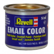 Revell Gold Metallic Hobby Paints (DGN)