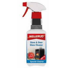 MELLERUD Stove & Oven Glass Cleaner (DGN) - 500ml