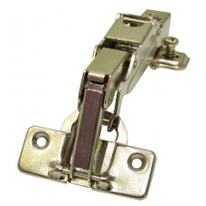 35mm NP Soft Close Clip On Sprung Conc Hinge 165 Deg (1 pair)
