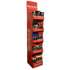 Rentokil - Insect - POS Merchandising Display Unit