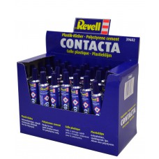 Revell Model Contact Cement 13g (DGN) - Single quantities (If ordered in outers of 36 must be supplied in display box)