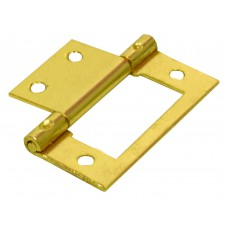 50mm EB Flush Hinges (1 pair)
