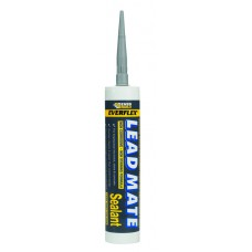 EverBuild Lead Mate Grey Sealant