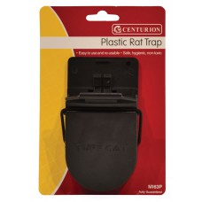 Rat Trap - Plastic - 130mm x 70mm